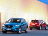 Mazda CX-5 blijft de prijzenkast vullen