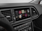 SEAT: Waze en Google Maps nu ook via Apple CarPlay