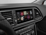 SEAT: Waze en Google Maps nu ook via Apple CarPlay