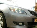 Mazda3 Sport 1.6 CiTD Executive