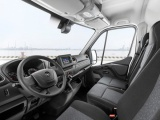 Opel zet elektrificatie-offensief voort: elektrische Opel Movano debuteert in 2021