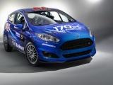 Ford presenteert geheel nieuwe Fiesta R2 rallyauto met 1 liter EcoBoost motor op Autosalon van Genève