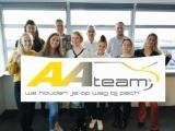 Samenwerking biedt AA-team volop nieuwe kansen!