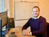 Mobilox stelt z'n nieuwe medewerker aan u voor: Rienk van der Ploeg