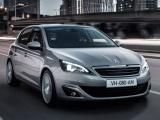 De nieuwe Peugeot 308 gekozen tot Auto van het Jaar 2014