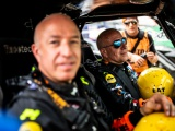 De kop is eraf voor Tim en Tom Coronel