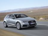 Nieuwe Audi A3: technologie-update voor Audi's bestseller