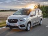 Opel Combo Tour: meer kracht en meer verfijning