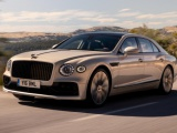 BENTLEY start met afleveringen nieuwe FLYING SPUR