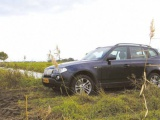 BMW X3 3.0Sd Motor