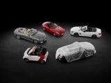 Mercedes-Benz Cars op de Internationale Autosalon van Genève 2016: offensief van droomauto's