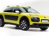 Citroën C4 Cactus succesvol in Nederland