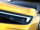 Electrifying: Opel geeft eerste glimp van toekomstige Astra
