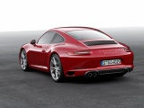 Nieuwe Porsche 911 Carrera: krachtiger, efficiënter, nog meer rijplezier