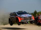 Unieke prestatie Kevin Abbring in Rally Italia Sardegna: eerste Nederlandse overwinning in WK-klassementsproef