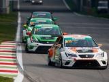 SEAT Leon Eurocup telt af naar seizoenstart 2015