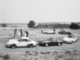 40e verjaardag voor Porsche Sport Driving School