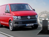 Volkswagen Transporter is International Van of the Year 2016