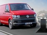 Volkswagen Transporter is International Van of the Year 2016