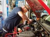Garagebedrijf roept hulp in van Marco Gereedschap & Services!