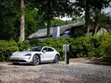Porsche Destination Charging: laden op de mooiste locaties