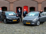 Opel Leasing ontvangt Keurmerk Private Lease