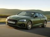 Audi A5: stijl en sportiviteit verpakt in een vernieuwd design