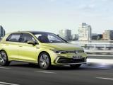 Volkswagen breidt Golf-gamma uit met sportieve R-Line-uitvoering