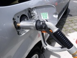 Autogas (LPG) van miljoenen benzineauto's levert direct bijdrage aan het verminderen van CO2- en fijnstofuitstoot
