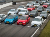 28.000 Leon CUPRA pk's vinden hun weg naar Nederland