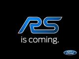 Ford bevestigt compleet nieuwe Focus RS en kondigt Global Ford Performance Team aan
