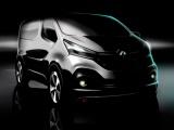 Tijd voor een gloednieuwe Renault Trafic