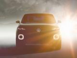Volkswagen presenteert visie op compacte en trendy SUV