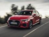 Nieuwe A3 Sportback: nu al vanaf € 399 per maand