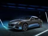 Maserati Ghibli staat bovenaan BEST CARS 2021 in Duitsland