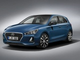 De nieuwe generatie Hyundai i30.