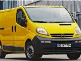 Opel Vivaro na 20 jaar een miljonair in productie