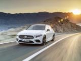 Nieuwe Mercedes-Benz A-Klasse: de benchmark in de compacte klasse