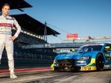 Audi klaar voor DTM-seizoen 2019