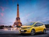 Nieuwe Opel Ampera-e maakt werelddebuut in Parijs
