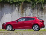 Uitstekende start van Mazda in Nederland in 2014