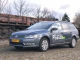 Volkswagen Passat Variant Comfortline 1.6 TDI Bluemotion Technology