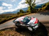 Citroën Racing stijgt na de Tour de Corse naar tweede plaats in WRC