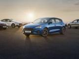 Ford Focus bestverkochte auto in C-segment