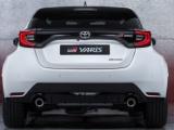 Toyota GR Yaris maakt spetterend rallydebuut tijdens Goodwood SpeedWeek