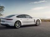 Duurzame kracht: de nieuwe Porsche Panamera 4 E-Hybrid