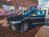 Samenwerking Jaguar en SIXT voor nieuwe deelautodienst