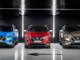 Nieuwe dieselversies voor Nissan QASHQAI