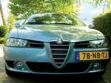 Alfa Romeo 156 2.0 JTS 16V