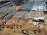 Ford investeert 1 miljard dollar in modernisering en uitbreiding van Zuid-Afrikaanse productiefaciliteit
